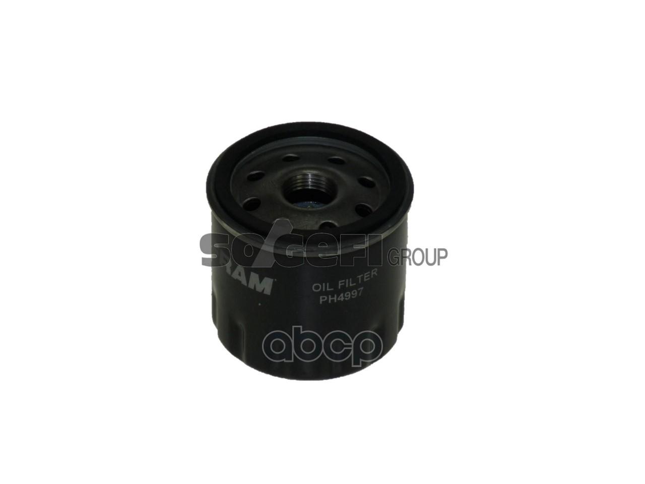 FRAM PH 4997 Daewoo Matiz масляный фильтр