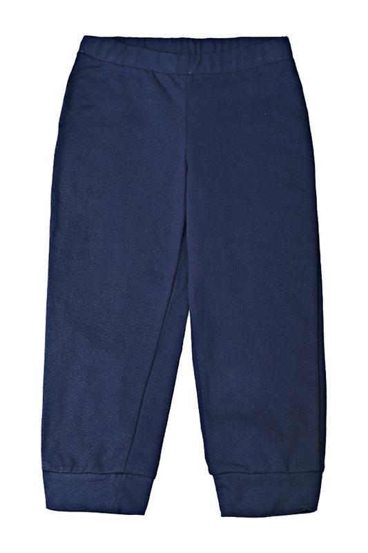 Купить Бриджи OPTOP, цв.синий, 140 р-р., Детские брюки и шорты