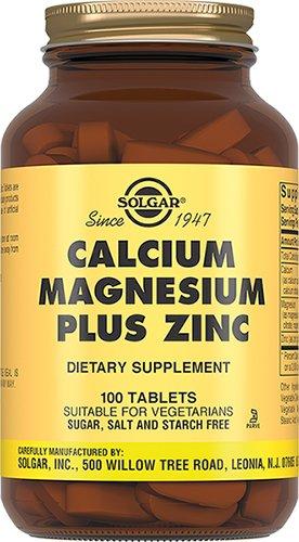 Кальций-Магний-Цинк таблетки 100 шт.