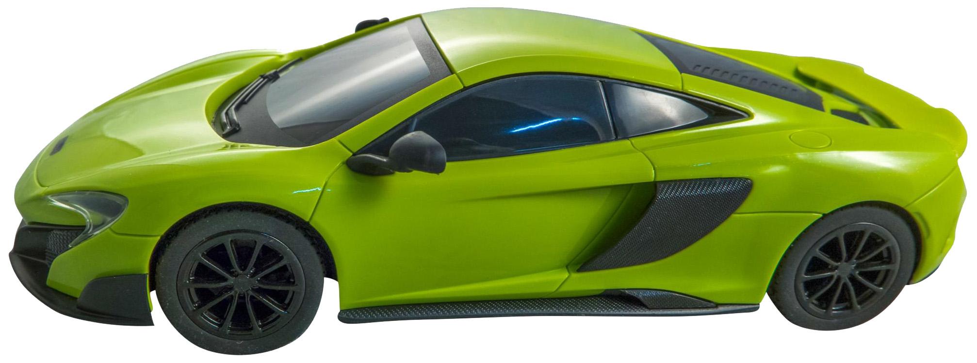 Купить Коллекционная модель Welly McLaren 675LT Coupe 24089 в ассортименте, Игрушечные машинки