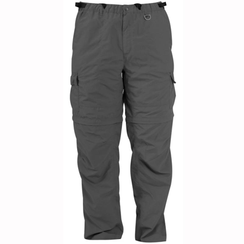 Спортивные брюки Norfin Momentum Gray, green,