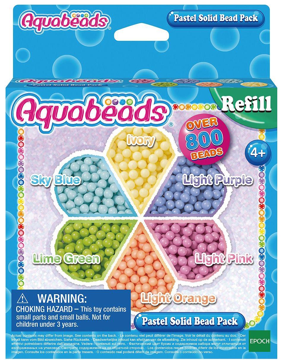 Поделка Aquabeads 31360 фото