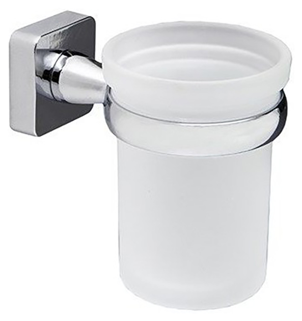 Стакан для зубных щеток WasserKRAFT К-6528