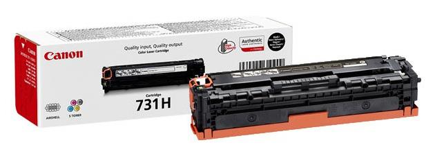 Картридж для лазерного принтера Canon 731H