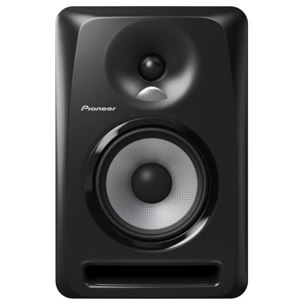 PIONEER S-DJ50X BLACK