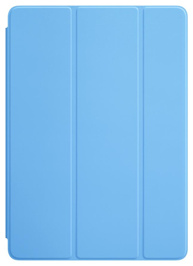 Чехол Apple Smart Cover для Apple iPad Mini 4 Cyan (MN0A2ZM/A)