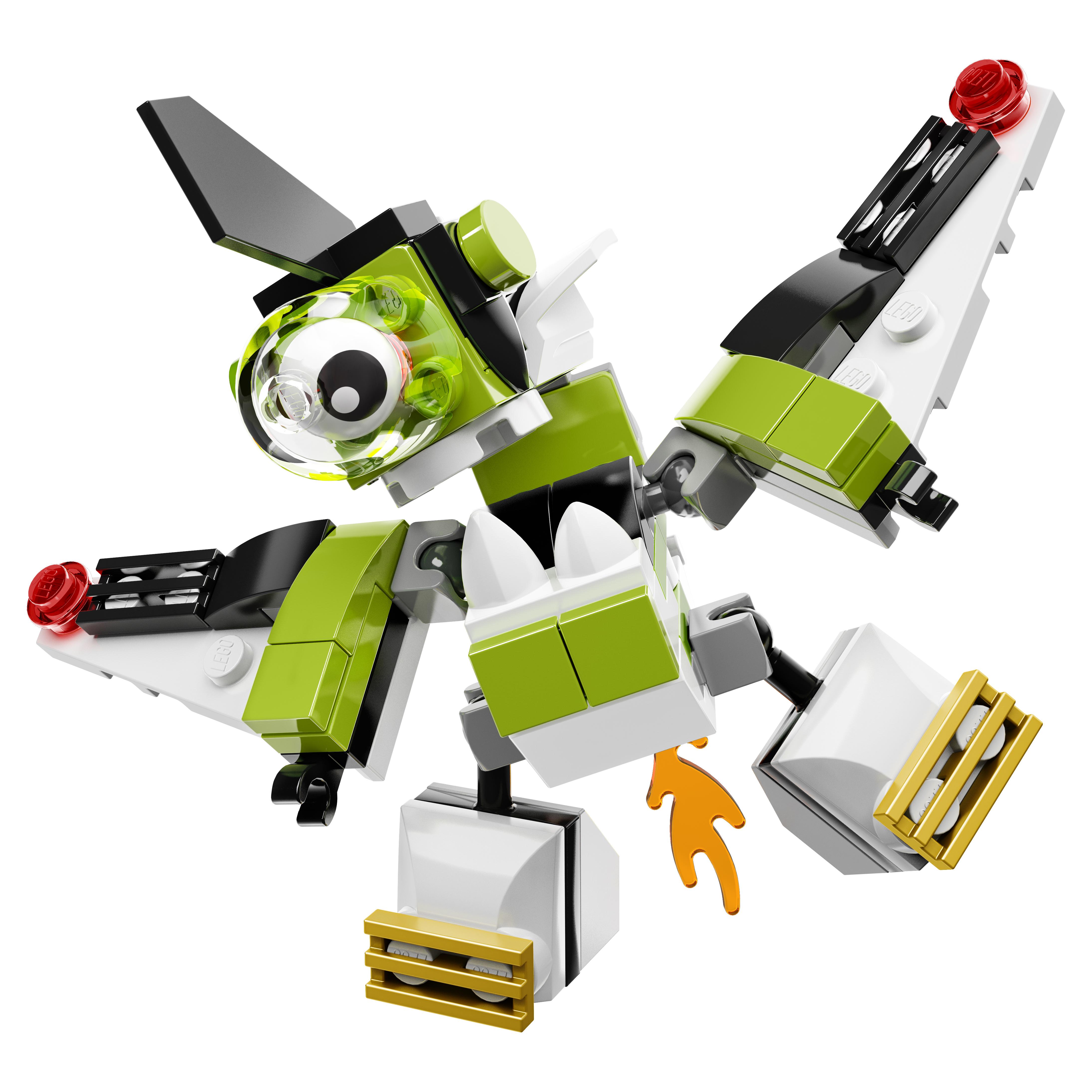 Конструктор LEGO Mixels Никспут (41528)