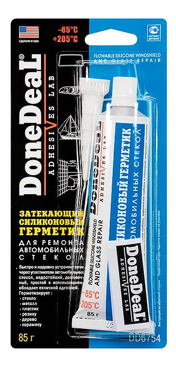 Герметик автомобильный Done Deal DD6754