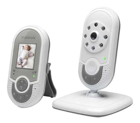 Видеоняня Motorola MBP 621