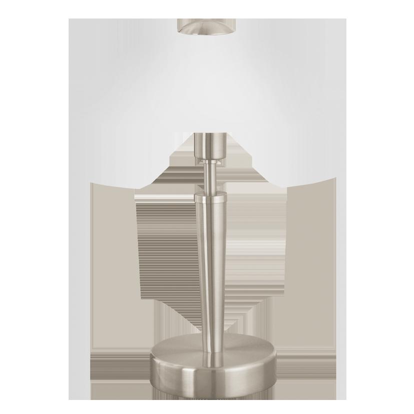 Лампа настольная Eglo Solo 85 104 белый