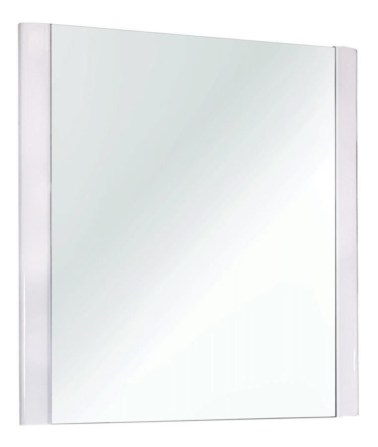 Зеркало настенное dreja.eco uni 99.9004 65х80 см, белый