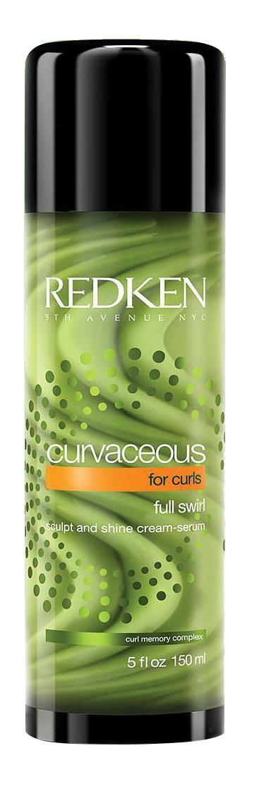 Крем для волос Redken Curvaceous Full Swirl