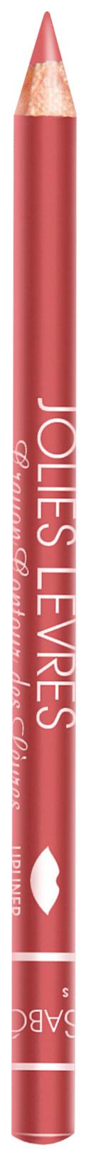 Карандаш для губ Vivienne Sabo Jolies Levres 106 Shade 0,9 гр фото