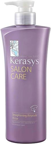 Кондиционер для волос KeraSys Salon Care Гладкость
