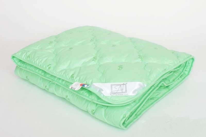Одеяло АльВиТек Бамбук 200х220 см