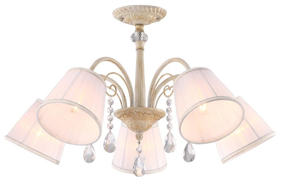 ARTE LAMP A9515PL-5WG ALEXIA
