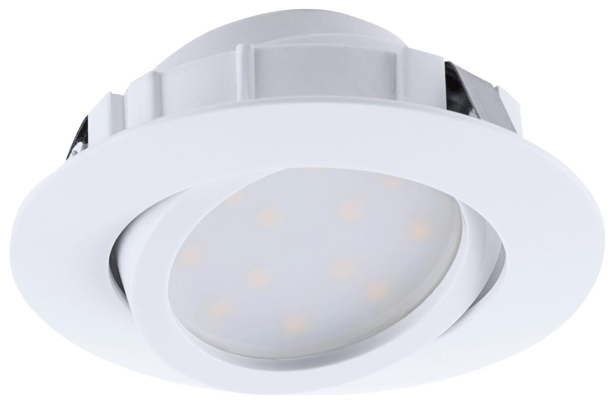 Встраиваемый светильник Eglo Pineda 95847