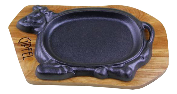 Сковорода GIPFEL 2235 32 см