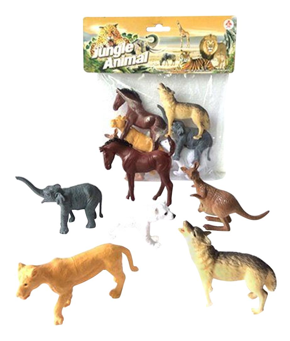 Купить Фигурка животного Shantou Jungle animal, Shantou Gepai,