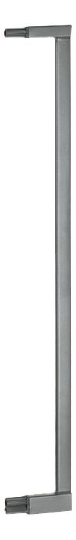 Дополнительная секция к воротам безопасности Geuther Дополнительная секция 8 см серебро 0091VS S