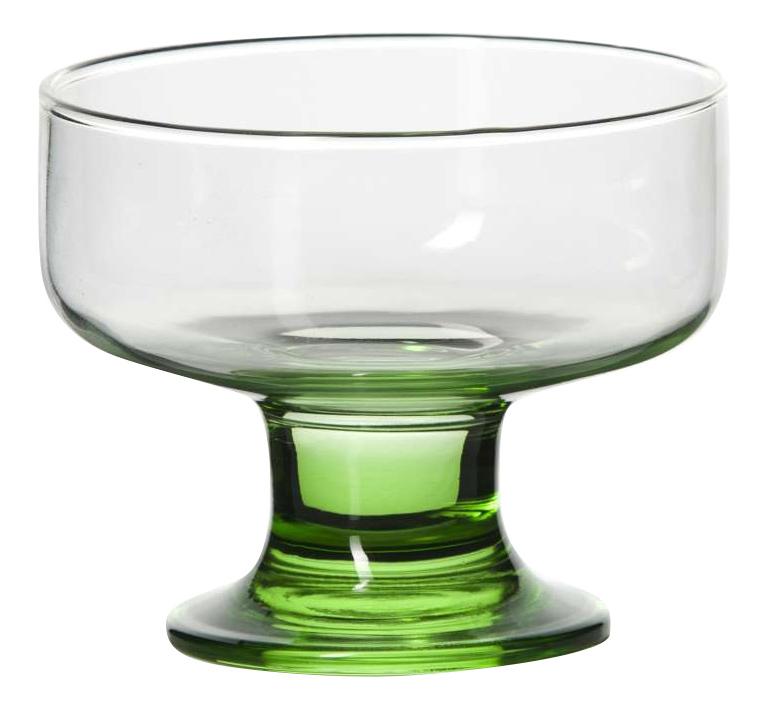 Креманка Pasabahce Enjoy green 10 см