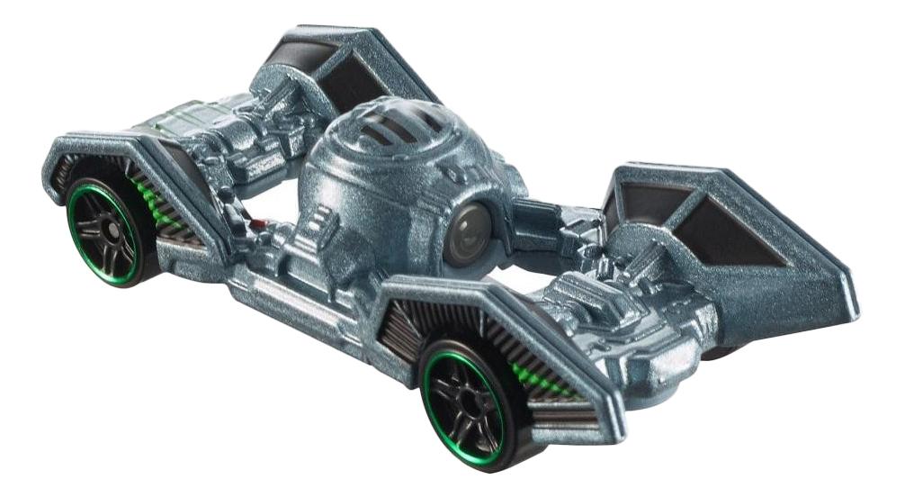 Купить Машинка Hot Wheels Star Wars Tie Fighter, Воздушный транспорт