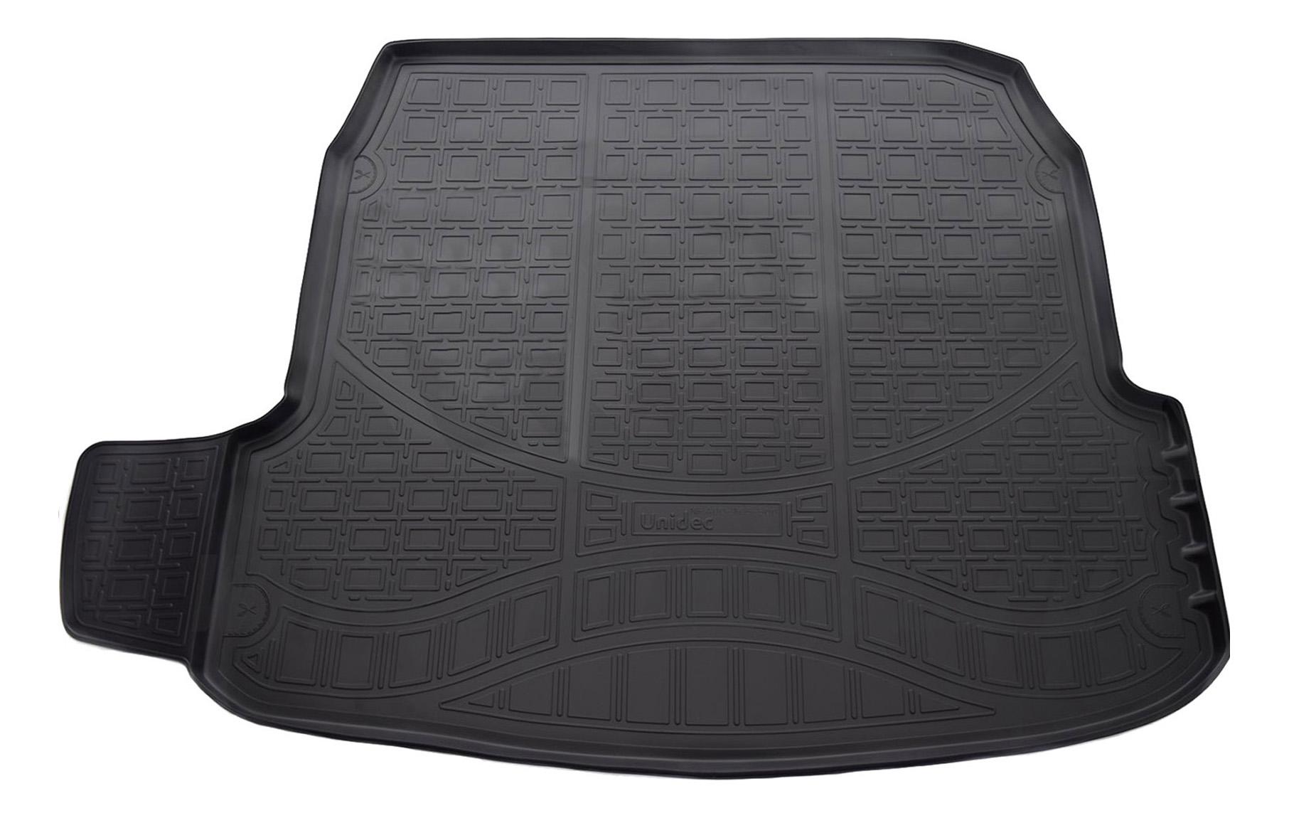 Коврик в багажник автомобиля для KIA Norplast (NPA00-T43-650)