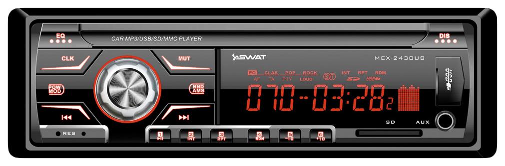 SWAT MEX-2430UB