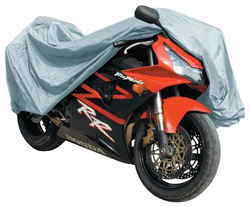Тент для мотоцикла AVS МС 520