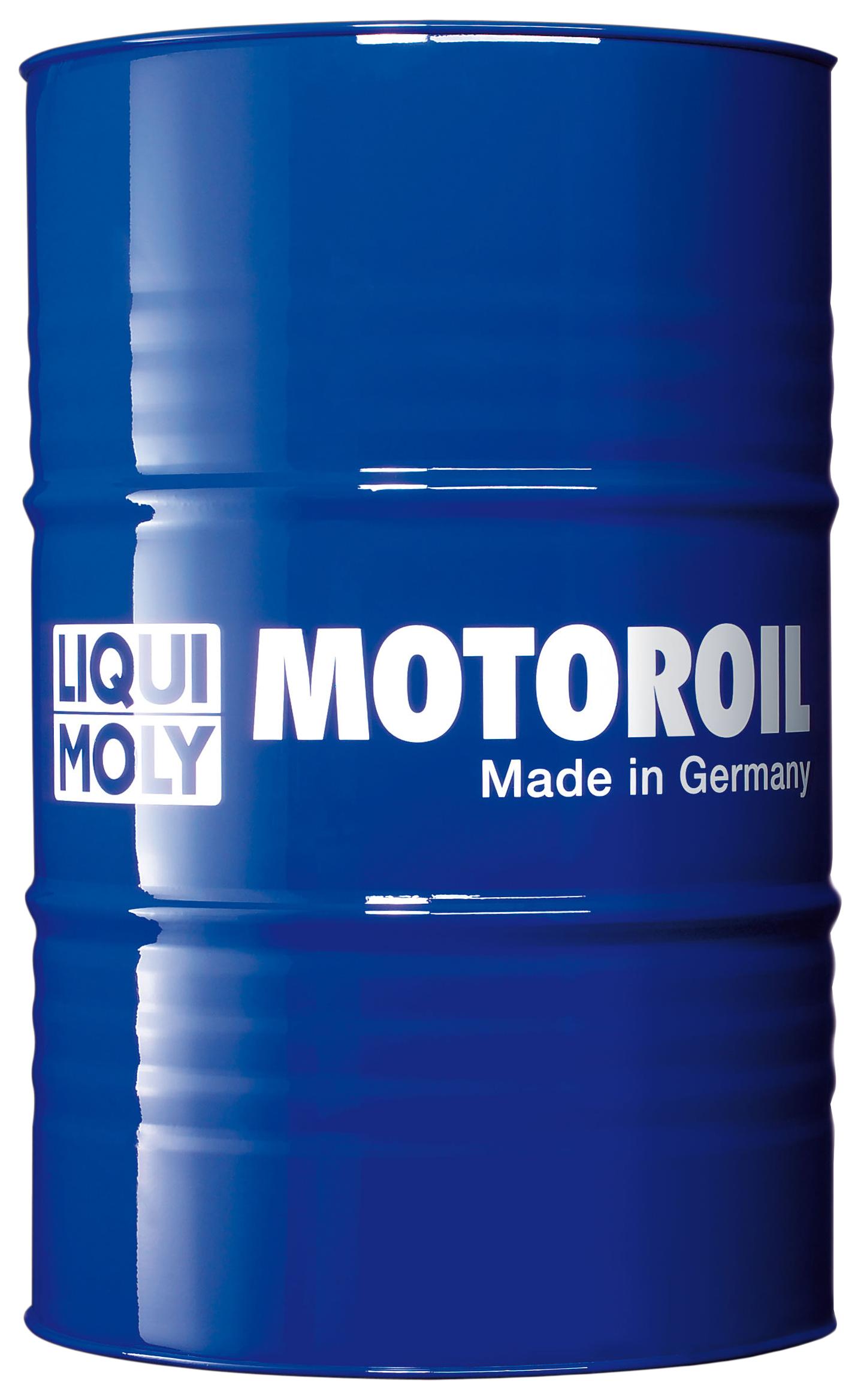 Моторное масло Liqui moly Molygen New Generation 5w-30 60л фото