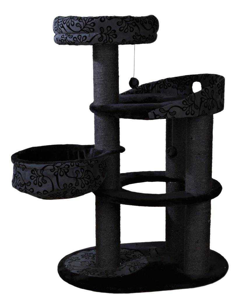 Комплекс для кошек TRIXIE 4ур. 114см 77см