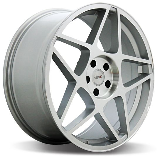 Колесные диски VISSOL V 008 R20