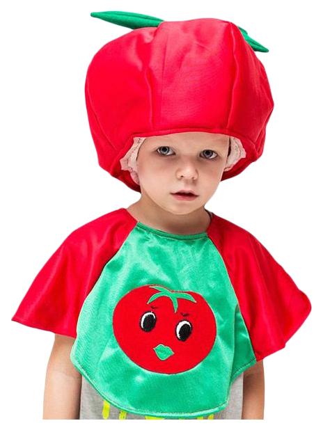 Карнавальный костюм Бока Помидор 2234 рост
