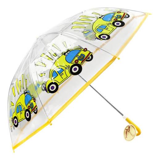 Зонт детский Mary Poppins Автомобиль 46 см 53512