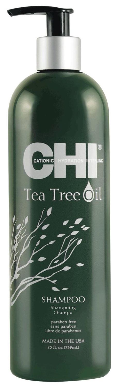 Купить Шампунь CHI Tea Tree Oil Shampoo 355 мл