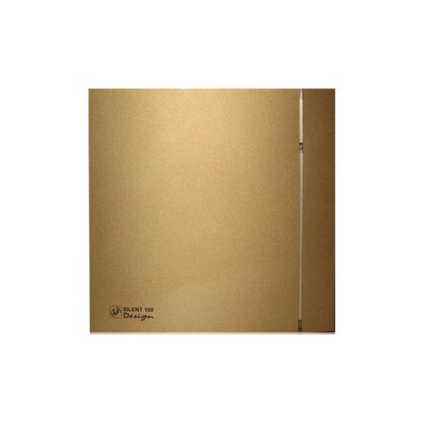 Вентилятор настенный Soler#and#Palau Design 4C Silent-100 CRZ 03-0103-175