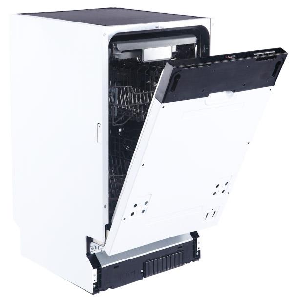 Встраиваемая посудомоечная машина Exiteq EXDW I 403