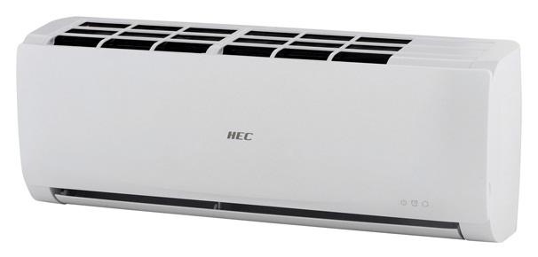 Сплит-система HEC 09HTC03/R2
