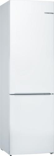 Холодильник Bosch KGV39XW2AR White