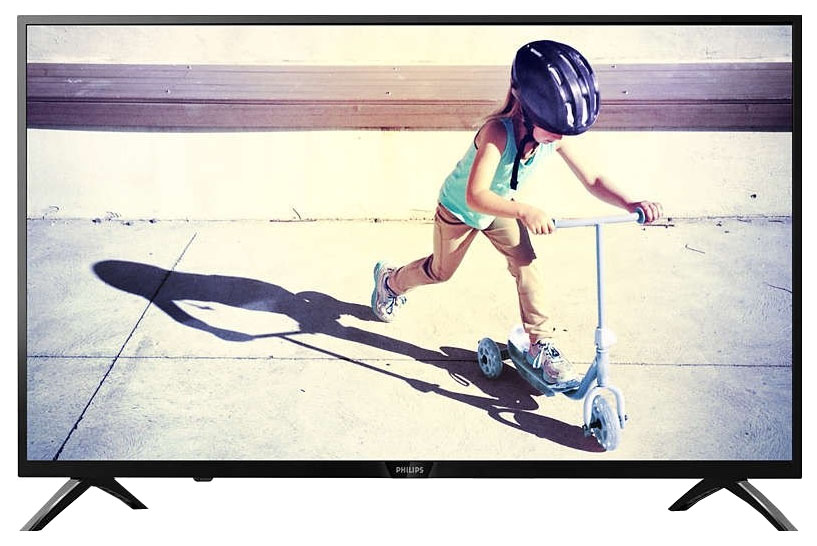 LED телевизор Full HD Philips 43PFS4012/12