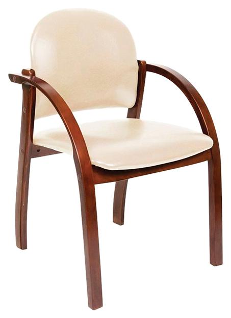 Офисное кресло CHAIRMAN 659 Бежевый