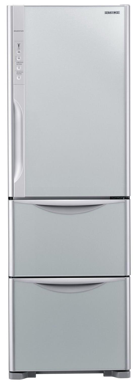 Холодильник Hitachi R SG 38 FPU