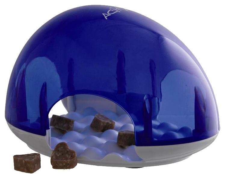 Игрушка для кошек Trixie Snack Box, размер 19×13×14см,