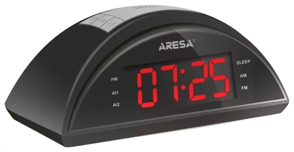 Радиочасы Aresa AR 3901
