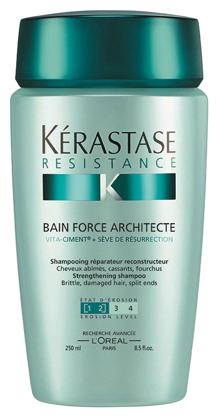 Купить Шампунь Kerastase Resistance Bain Force Architecte 250 мл