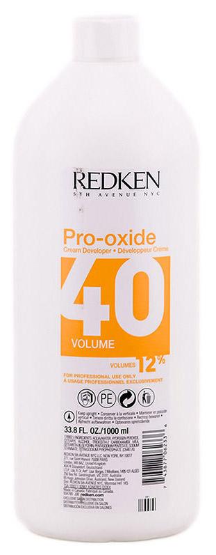 Проявитель Redken Pro Oxyde 12% 1000 мл