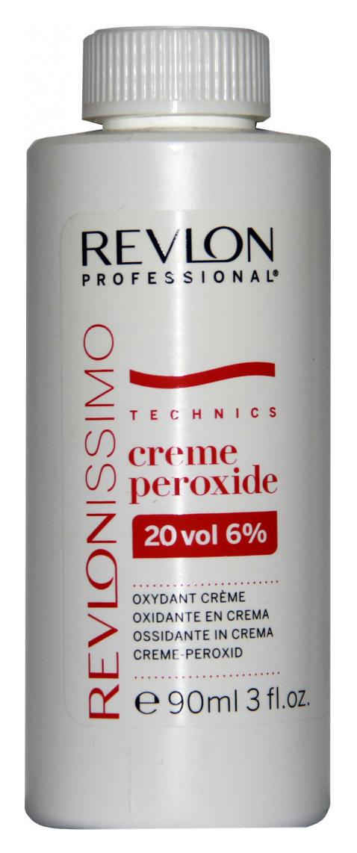 Проявитель Revlon Professional Creme Peroxide 6%