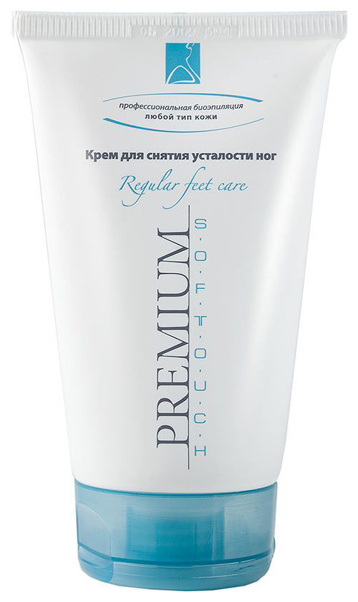 Крем для ног Premium SoftTouch 100 мл