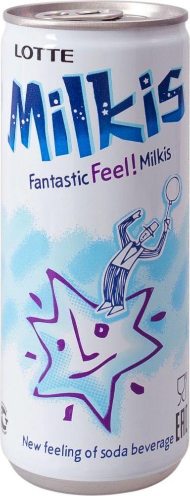 Газированные напитки Милкис или Газированные напитки Pepsi — что лучше