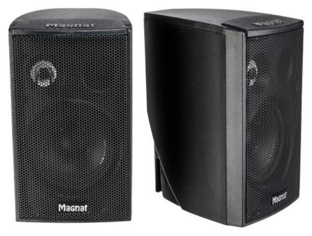 Всепогодная акустика Magnat Symbol Pro 110 Black